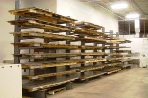 Storage - Goods