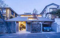 Atap Salju - Atap Rumah - House Application
