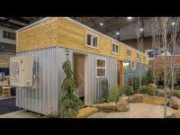 Atap Salju - Dinding Rumah - House Application