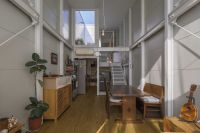 PU Application: House / Rumah