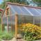 Fiberglass Roof - Sheet