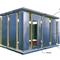 Sabe PU Panel & Roof Application